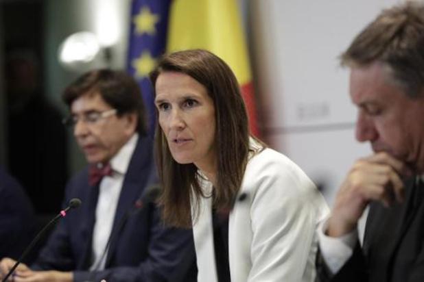 België opent grenzen met EU-landen, Verenigd Koninkrijk en Schengenzone op 15 juni