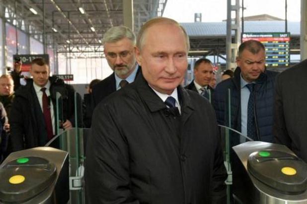 Russisch leger moet inzetten op gevechtsrobots, drones en lasers