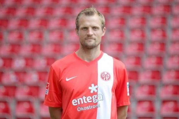 Bo Svensson est le nouvel entraîneur du FSV Mayence