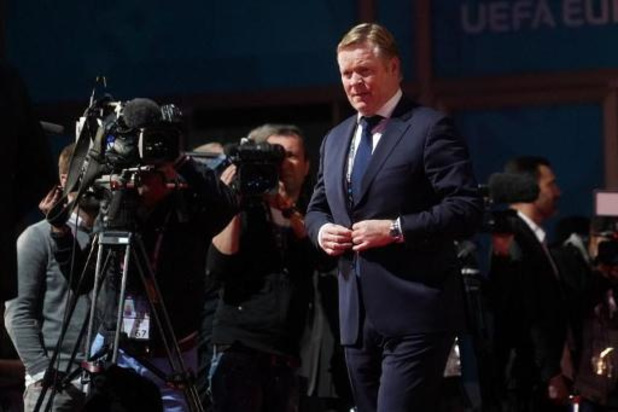 La Liga - Ronald Koeman slaat een aanbod van FC Barcelona af