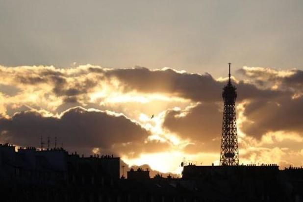 Ozone: des dépassements du seuil européen dans trois stations en Flandre jeudi