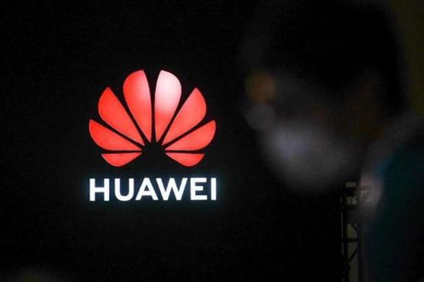 Soupçons d'espionnage autour de Huawei - Huawei disposé à laisser les autorités belges contrôler le code source de sa 5G