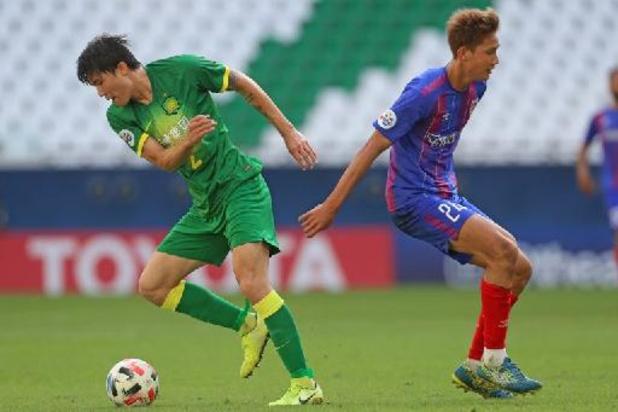 Jupiler Pro League - Saint-Trond accueille un nouveau Japonais avec Taichi Hara, prêté par Alavés
