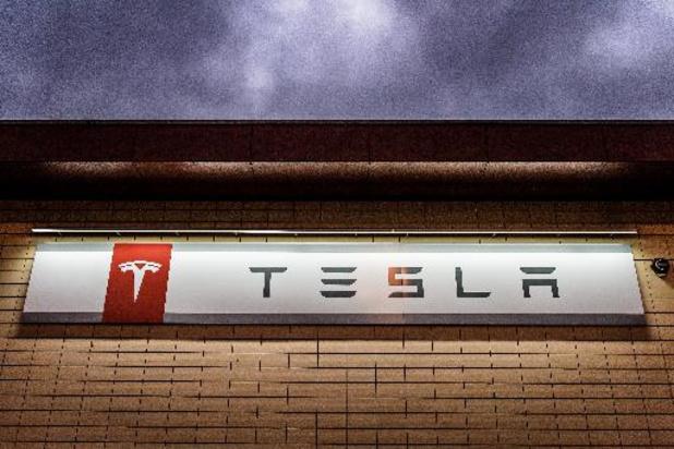 Tesla helpt New York in de strijd tegen Covid-19
