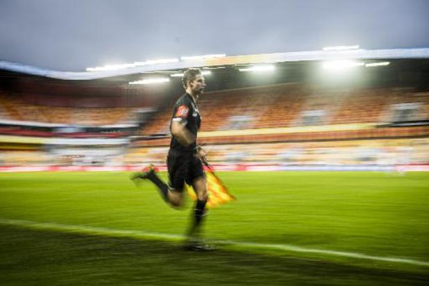 OS 2020: Ook geen Belgische voetbalscheidsrechters op Olympische Spelen