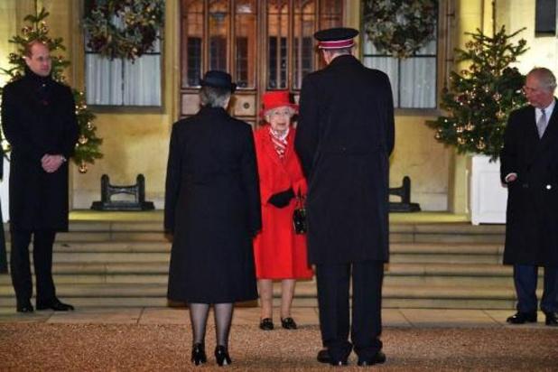 La famille royale britannique fera front commun pour célébrer le Commonwealth