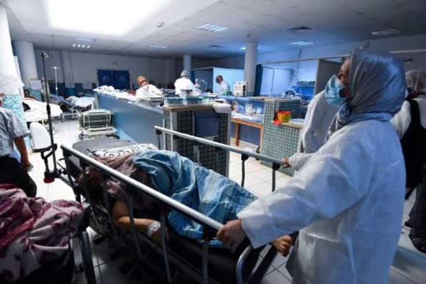 La Belgique envoie une aide d'urgence à la Tunisie