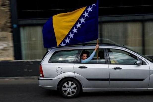 Bosnie: un Premier ministre désigné 13 mois après les élections