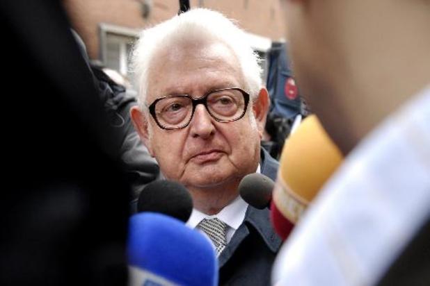 Gewezen SP-voorzitter Fred Erdman overleden