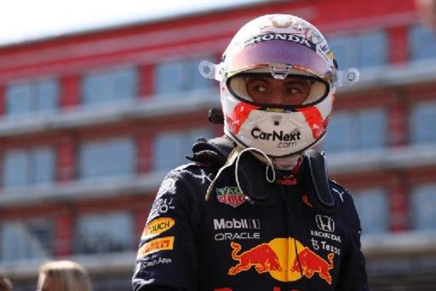 """F1 - GP de Grande-Bretagne - Max Verstappen a quitté l'hôpital : """"Tout est OK"""""""