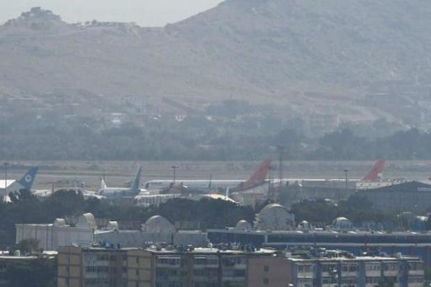"""Aéroport de Kaboul: la Turquie """"évalue"""" les propositions des talibans et d'autres pays"""