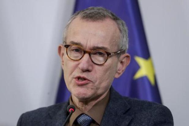 Vaccination: les ministres de la Santé se concertent sur les fonctions essentielles