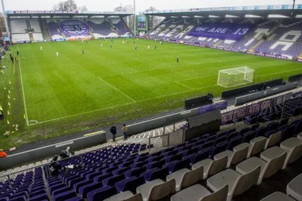 Jupiler Pro League - Un deuxième match du Beerschot, touché par plusieurs cas de Covid-19, reporté