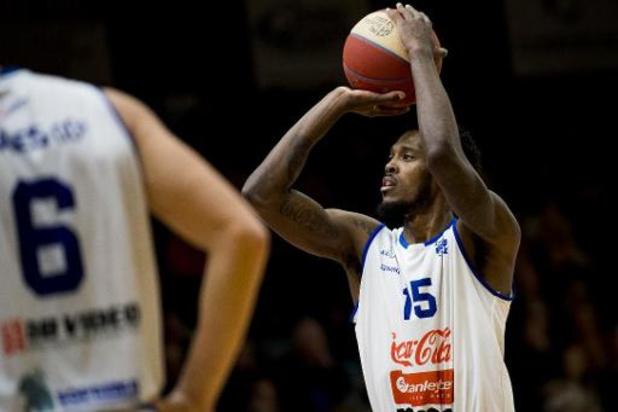 Euromillions Basket League - Malines s'impose face à Ostende au bout du suspense