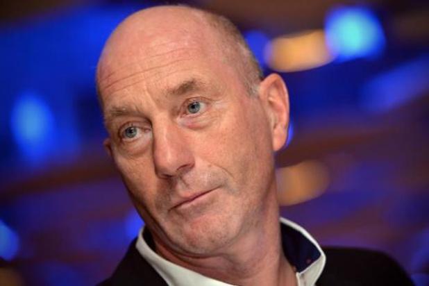 Jean-Pierre Heynderickx (BORA-hansgrohe) ne comprend pas le déclassement d'Ackermann au GP de l'Escaut