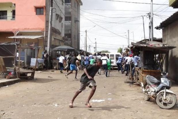 Opnieuw dode bij betogingen van oppositie in Ivoorkust