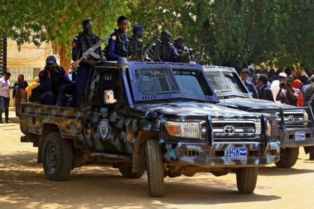 Le gouvernement soudanais et des rebelles signent un accord de paix historique