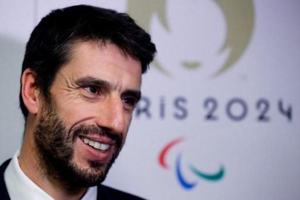 Le sort des JO de Paris 2024 n'est pas lié à celui des JO de Tokyo, selon Tony Estanguet