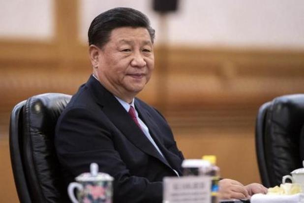 Nieuwe gelekte documenten tonen Chinese handelswijze in interneringskampen