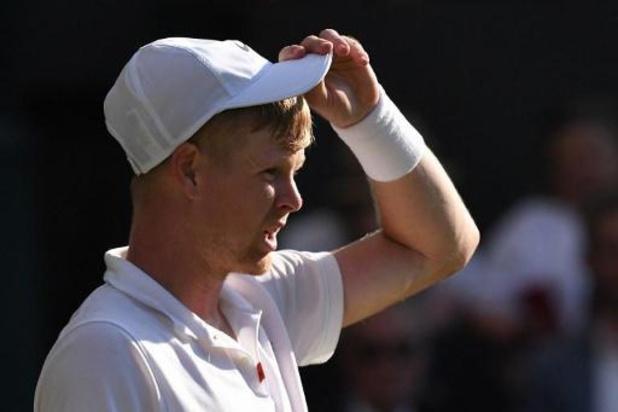 European Open - Titelverdediger Kyle Edmund sneuvelt in kwalificaties