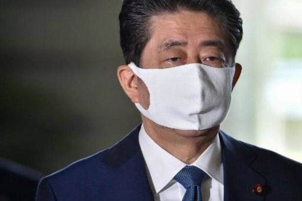 """Japanse publieke omroep: """"Premier kondigt vrijdag vertrek aan"""""""