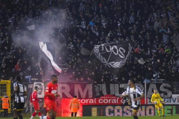 UEFA hakt knoop door over Europese tickets van niet afgewerkte bekercompetities