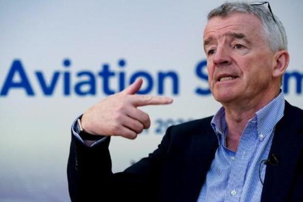 Ryanair wil dat Belgische piloten 20% loon inleveren, cabinepersoneel 10%