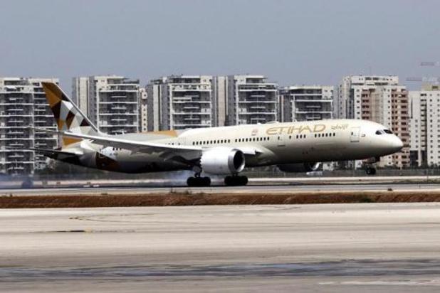 Nieuwe problemen met Boeing 787 Dreamliner