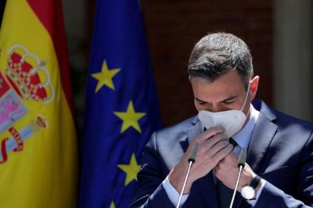 """L'Espagne laissera entrer """"toutes les personnes vaccinées"""" du monde entier dès le 7 juin"""