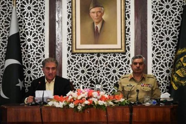 Pakistan beschuldigt India ervan terrorisme te sponsoren
