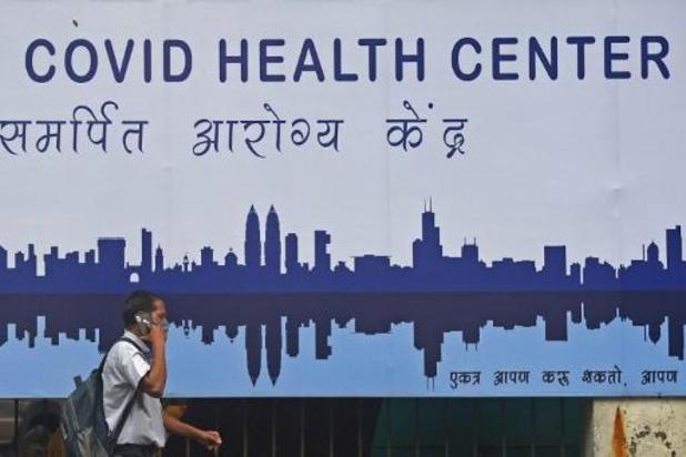 Nu al meer dan 20.000 doden en 700.000 besmettingen in India
