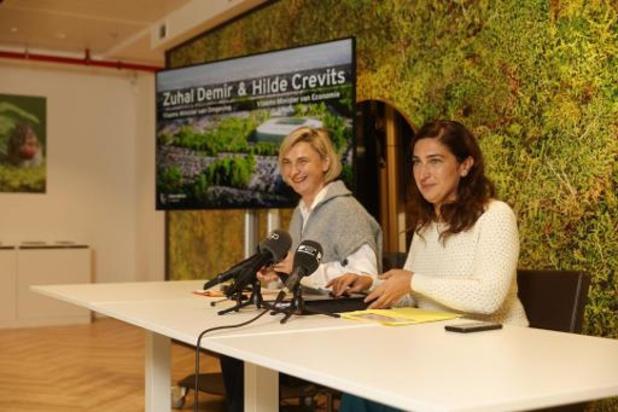 Stadsbestuur Brugge voorzichtig tevreden over goedkeuring stadion