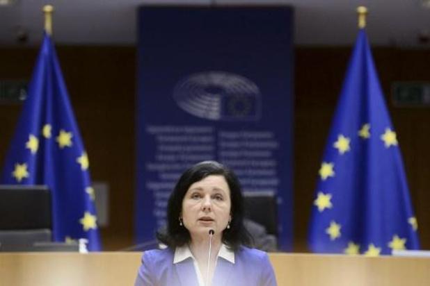 L'Europe s'inquiète pour la liberté de la presse en Pologne, Hongrie et Slovénie