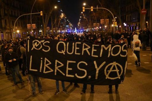 Europees mensenrechtencommissaris vraagt Spanje om strafrecht aan te passen