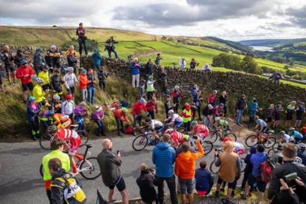 Démesure totale pour le calendrier cycliste