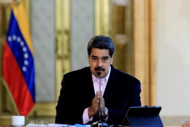 Coronavirus - Mogelijk geen verkiezingen in Venezuela dit jaar