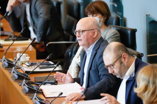 """Des mesures fiscales supplémentaires en Wallonie """"pour éviter des endettements ingérables"""""""