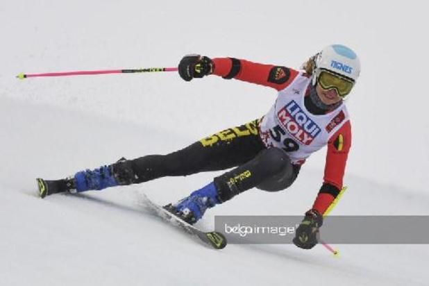 Première victoire en Coupe du monde pour Liensberger, lauréate du slalom d'Are