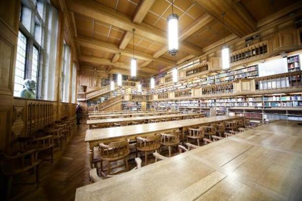 KU Leuven biedt studenten toch studieplek aan