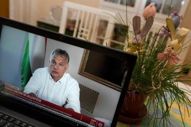 Hongarije verlengt uitgaansbeperkingen