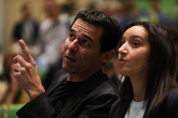 Ecolo rappelle la disponibilité des Verts au vu de l'impasse de l'option N-VA/PS