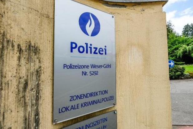 Deux mineurs interpellés à Eupen pour planification d'un attentat terroriste