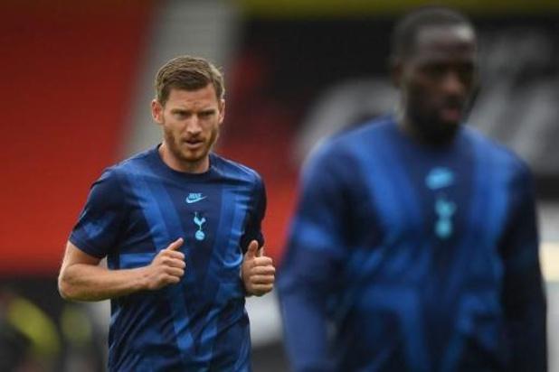 Jan Vertonghen ondergaat medische tests bij Benfica