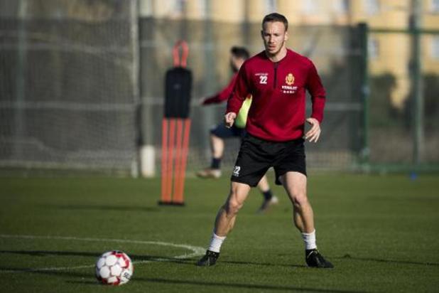 Jupiler Pro League - Cercle Brugge kondigt met Alexander Corryn tweede zomertransfer aan