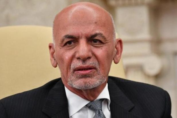 Afghanistan: l'EI revendique l'attaque visant le palais présidentiel