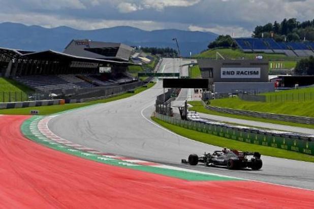 F1 - Le championnat du monde de F1 débute ce dimanche en Autriche, avec quatre mois de retard