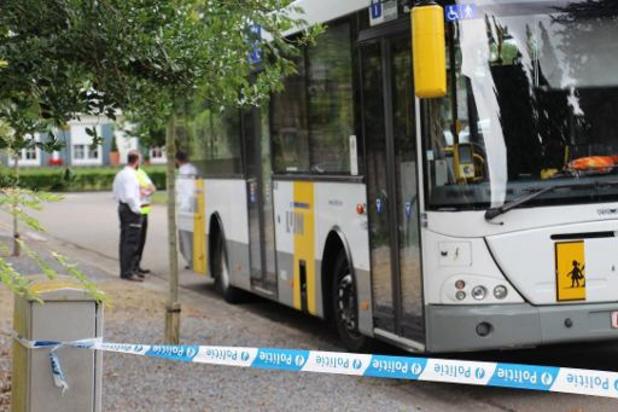 Minder ongevallen met Lijnbussen, maar meer zwaargewonden