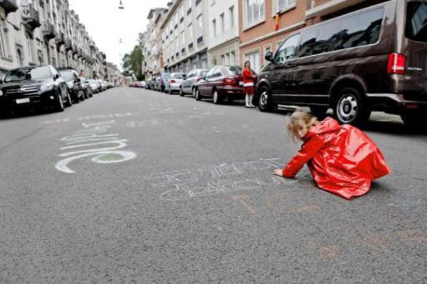 Brusselse grondgebied autovrij tot 19 uur