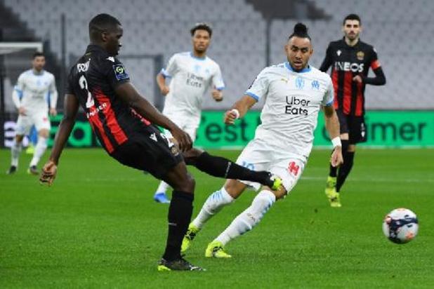 Jupiler Pro League - Le Club de Bruges attire le défenseur de l'OGC Nice Stanley Nsoki