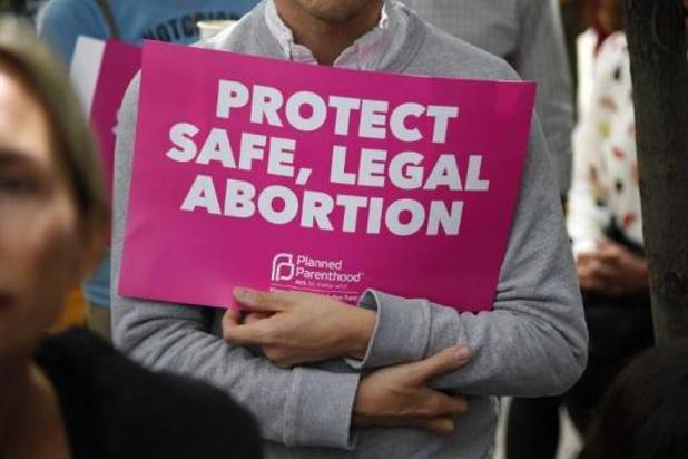 USA: la Cour suprême invalide une loi restrictive sur l'avortement
